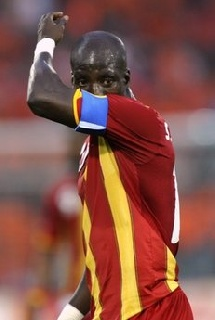 Sports administrator wants Stephen Appiah to return to Black Stars