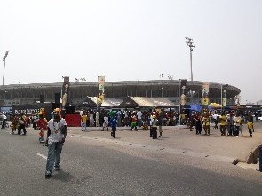 Ohene Djan Stadium renamed Accra Sports Stadium
