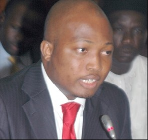 We don't care who is Ga Mantse - Ablakwa